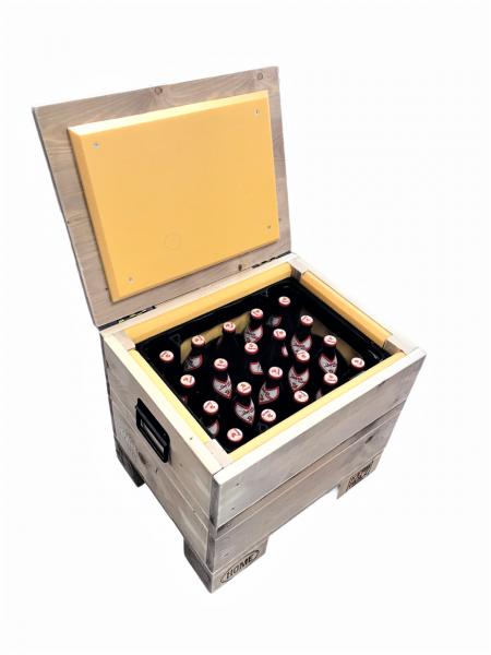Bierkasten-Kühlbox